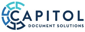 Capitol Document Solutions, Parklawn Dr, Rockville, MD, USA Logo