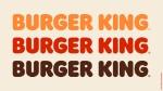 Burger King Kaufman, Texas Logo