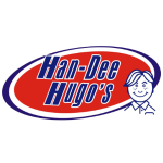 Han-Dee Hugo's Logo