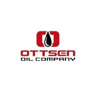 Ottsen Oil Company Logo