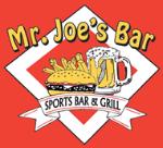 Mr. Joes Logo