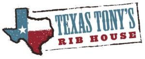 Texas Tony's Logo