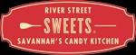 River Street Sweets - Savannah's Candy Kitchen Logo