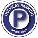 Douglas Parking Logo