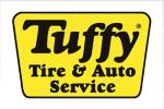 Tuffy Tire & Auto Service Logo