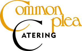 Common Plea Catering Logo