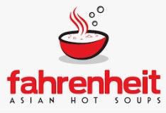 Fahrenheit Asian Logo