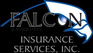 Falcon & Associates Insurance Services, Inc. Logo