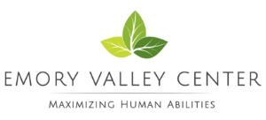 Emory Valley Center Logo