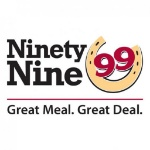 Ninety Nine Restaurant & Pub Team Members Logo