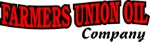 Farmers Union Oil Company Logo
