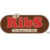 TJ Ribs Logo
