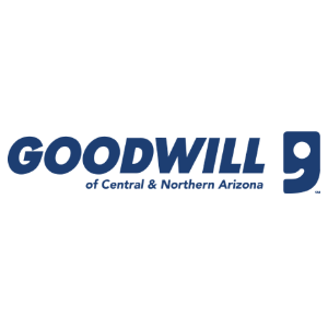 Goodwill of Central & Northern Arizona Logo
