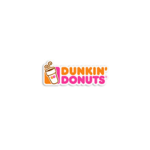 SIMON NETWORK dba Dunkin Donuts Logo