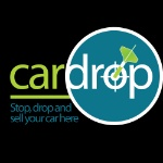 CarDrop Logo