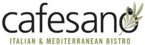 Cafesano Logo