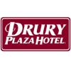 Drury Plaza Hotel Logo