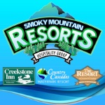 Smoky Mountain Resorts  Logo