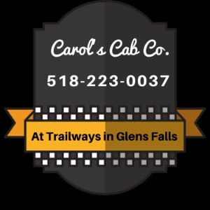 Carol's Cab Co., Inc. Logo