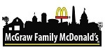 McGraw Family McDonald's Logo