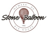 Stone Balloon Ale House Logo