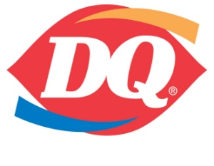 International Dairy Queen Logo