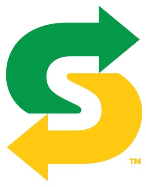 Reno/Sparks Subway Restaurants Logo