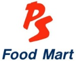 PS Food Mart Logo