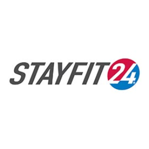 Stay Fit 24 Logo