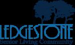 Ledgestone - A Civitas Senior Living Community Logo