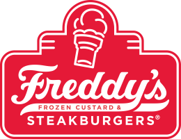 Freddy's Frozen Custard and Steakburgers Logo
