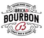 Brick & Bourbon Logo