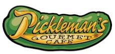 Pickleman's Gourmet Café Logo