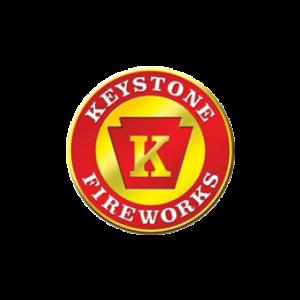 Keystone Fireworks Logo