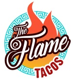 The Flame Tacos Logo