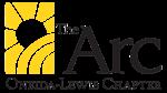 The Arc, Oneida-Lewis Chapter Logo