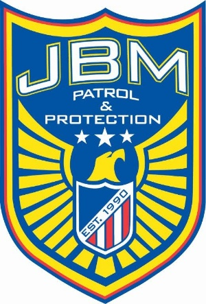 JBM Patrol Milwaukee Logo