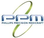 Phillips Precision Logo