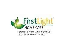 FirstLight Home Care Logo