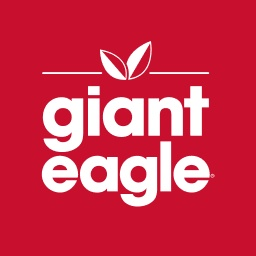 Giant Eagle - Edgewood Towne Centre Logo