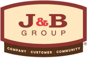 J&B Group, Inc. Logo