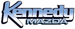Kennedy Mazda Logo