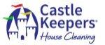 Castle Keepers House Cleaning Logo