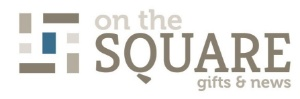 On The Square Gift & News Logo