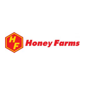 Honey Farms Logo