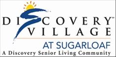 Discovery Village at Sugarloaf Logo