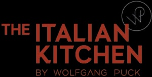 The Italian Kitchen by Wolfgang Puck Logo