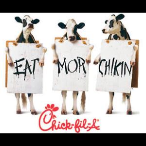 Chick-fil-A Logo