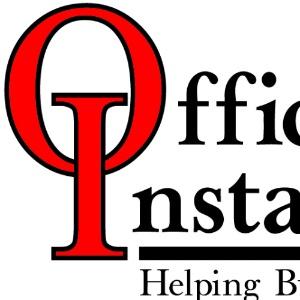 Office Installations, Inc. Logo