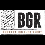 Bgr The Burger Joint Logo